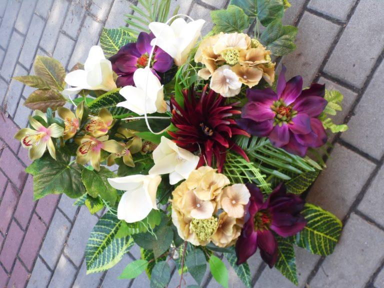 Hurtownia kwiatow sztucznych Rzeszow (9)